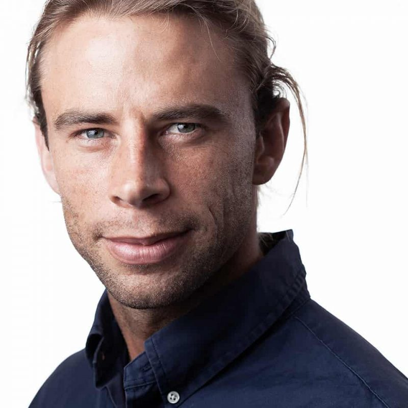 Scott Johnstone Physiotherapist at Sapien Rehab and Performance Gold Coast